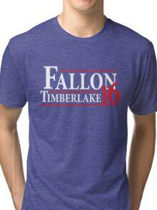 Fallon Timberlake 16 Tri-blend T-Shirt