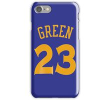 Draymond Green iPhone Case/Skin