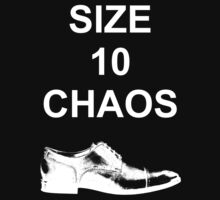 Size 10 Chaos (White) by shannon-r-p
