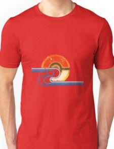 Monster Ball Beach Tee Unisex T-Shirt
