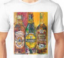 NewCastle, Guinness, Samuel Smith  Unisex T-Shirt