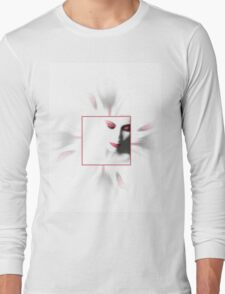 Illumination - Self Portrait Long Sleeve T-Shirt