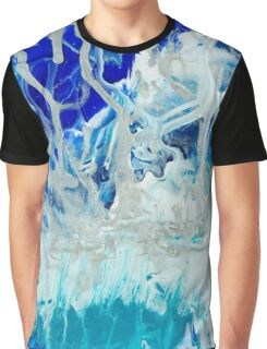 Arctic Spirit Graphic T-Shirt