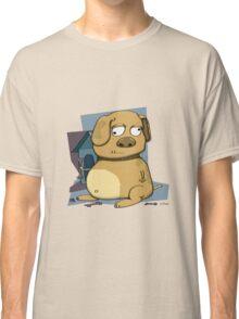 Dog-n-Bones Classic T-Shirt