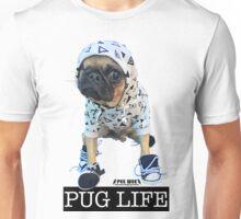 PUG LIFE PEE WEE Unisex T-Shirt