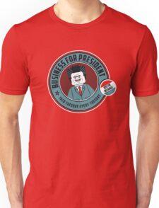 No Change is Good Unisex T-Shirt