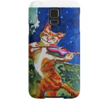 Chinacat Sunflower Samsung Galaxy Case/Skin