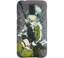 Sword Art Online 2 Samsung Galaxy Case/Skin