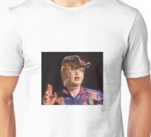 Booji Boy Unisex T-Shirt