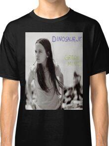 TRzAN02 Dinosaur Jr Tour 2016 Classic T-Shirt