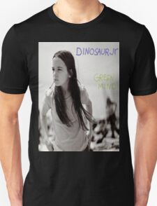 TRzAN02 Dinosaur Jr Tour 2016 Unisex T-Shirt