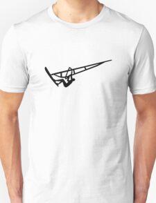 Windsurfer Unisex T-Shirt