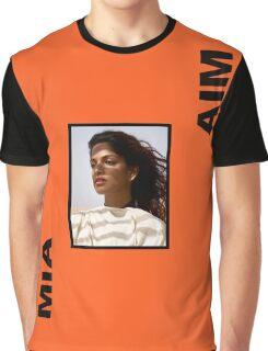 MIA - AIM Graphic T-Shirt