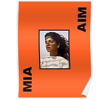 MIA - AIM Poster