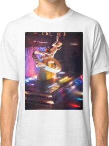 Rockefeller Plaza  Classic T-Shirt