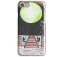 Evening Discovery iPhone Case/Skin