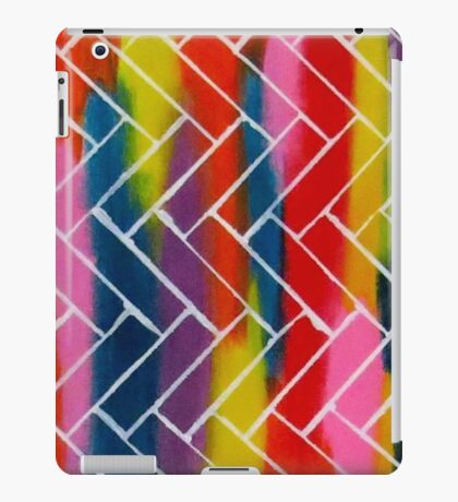 Butterfly Scales iPad Case/Skin