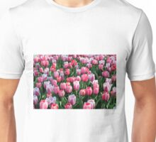 In The Pink Unisex T-Shirt