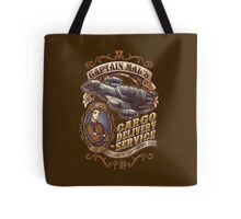 Capt. Mal's Cargo Delivery Tote Bag