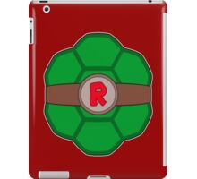 Raphael Shell iPad Case/Skin