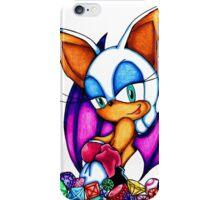 Rouge the Bat iPhone Case/Skin