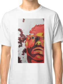 Spatter Classic T-Shirt