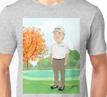 Brian and Maple tress Unisex T-Shirt