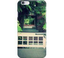 mirror misconception iPhone Case/Skin