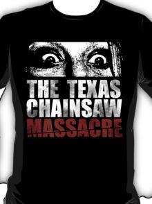 The Texas Chainsaw Massacre T-Shirt