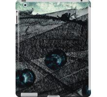 Three Spheres Underground iPad Case/Skin