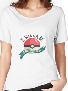 Like No One Ever Was... Women's Relaxed Fit T-Shirt