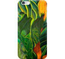 Chlorophyll Hills iPhone Case/Skin