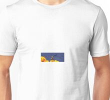 Nature's Helicopter Unisex T-Shirt