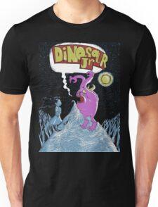 TRzAN04 Dinosaur Jr Tour 2016 Unisex T-Shirt