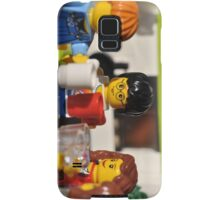 Happy Birthday, Ron! Samsung Galaxy Case/Skin