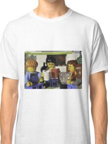 Happy Birthday, Ron! Classic T-Shirt