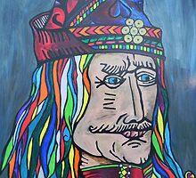 Vlad by artbynewton