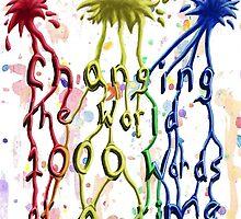 Artist's Motto by JNnucifera
