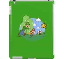 There are Stars Everywhere iPad Case/Skin