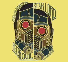 Star Lord Kids Clothes