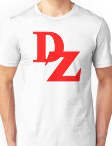 DZ - Red Unisex T-Shirt