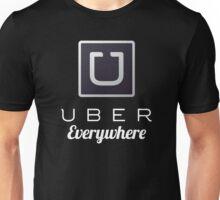 uber Unisex T-Shirt
