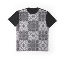 tarot mandala Graphic T-Shirt