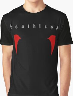 deathless Graphic T-Shirt