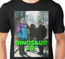 TRzAN06 Dinosaur Jr Tour 2016 Unisex T-Shirt