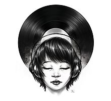 Vinyl Series no.2 by gastrocnemius