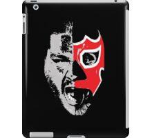 Steenerico iPad Case/Skin