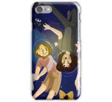 Grumps In Space iPhone Case/Skin