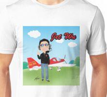 pilot Jet Unisex T-Shirt