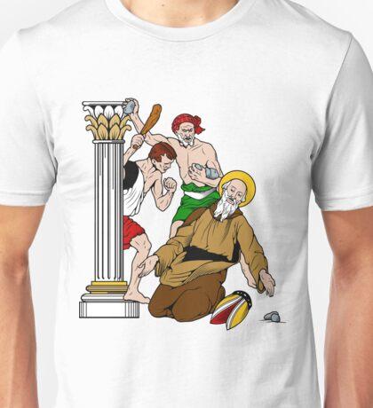 ST TIMOTHY Unisex T-Shirt